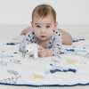 Living Textiles Traveller Play Mat