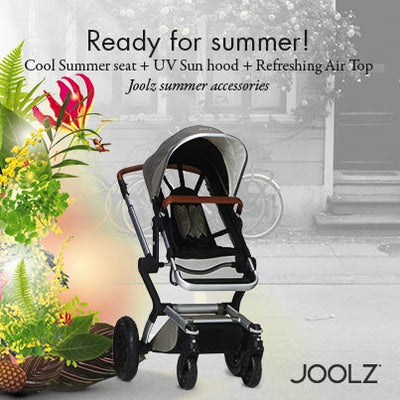 Joolz Day Summer Seat