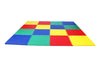 TikkTokk Safety Playmat 4 pk - Multi