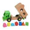 Discoveroo Sort N Tip Garbage Truck  SOLD OUT