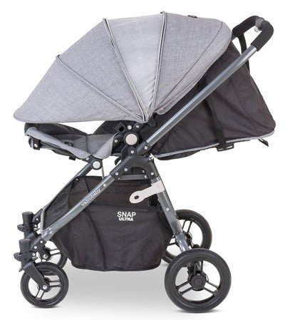 Valco Snap Ultra Tailormade Travel System Package
