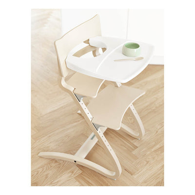 Leander High Chair, Safety Bar and Tray