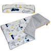 Living Textiles Lolli Living Childcare Nap Mat - Traveller SOLD OUT!!!