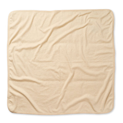 Fibre for Good Organic Baby Blanket - Wheat