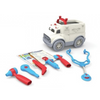 Green Toys Ambulance and Doctors Set