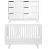 Babyletto Hudson 6 Drawer Nursery Package Sold Out No ETA