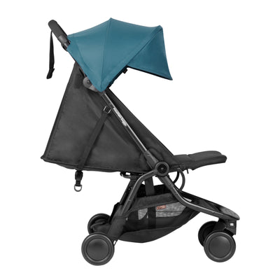 Mountain Buggy Nano Travel Stroller V3