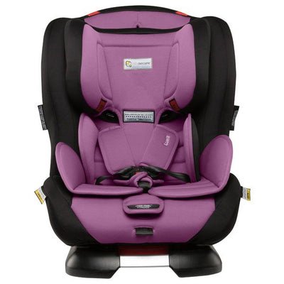 Infa-Secure Luxi II Astra Convertible Car Seat (0-8 Yrs)