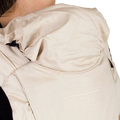 Mountain Buggy Juno Carrier - Sand