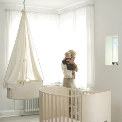 Leander Cradle Package (Clearance)