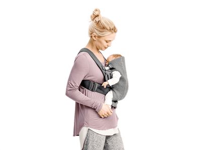 Babybjorn Carrier Mini - Jersey