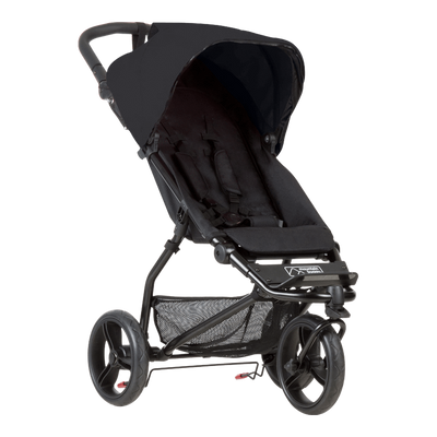 Mountain Buggy Mini + Carrycot Bundle