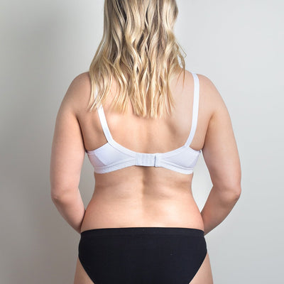 New Beginnings Active Maternity Bra