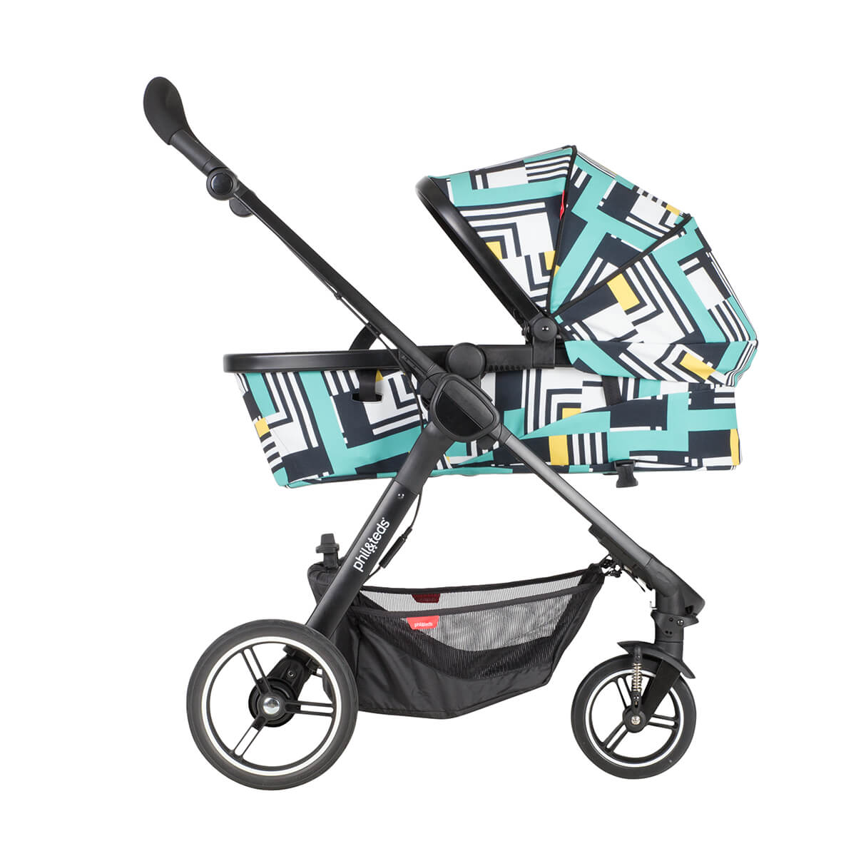 Phil And Teds Mod Stroller
