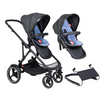 Phil and Teds Voyager Buggy Bundle
