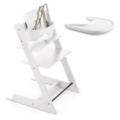 Stokke Tripp Trapp High Chair Package