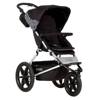 Mountain Buggy Terrain + Carrycot Plus Package  PRE ORDER  MID SEPTEMBER 2020