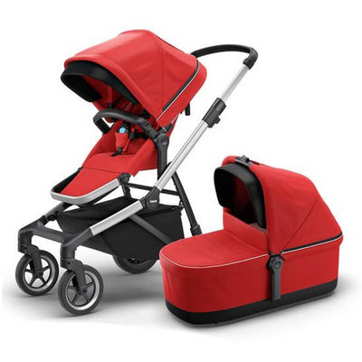 Thule Sleek Stroller + Bassinet (On Display in Store!!!)