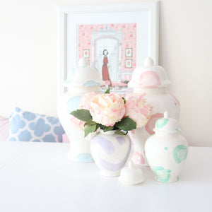 Decorate with Ginger Jars