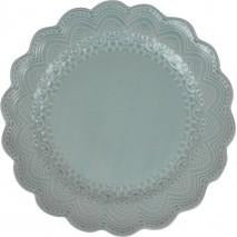 Aruba Frill Plates - Table + Kitchen