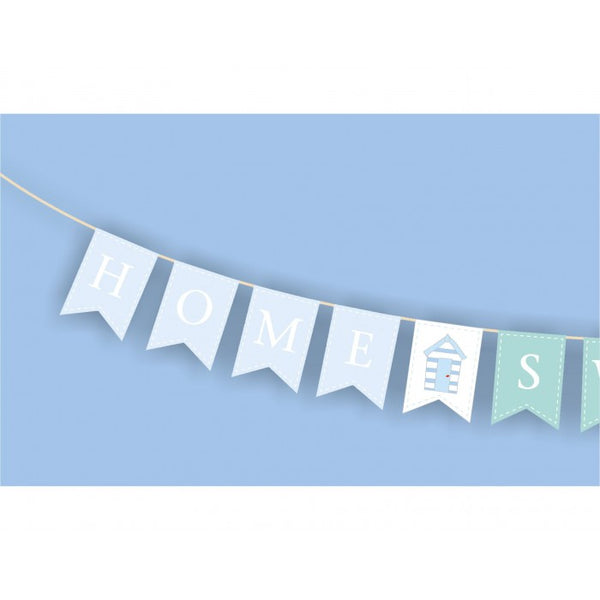 Home sweet Home Bunting
