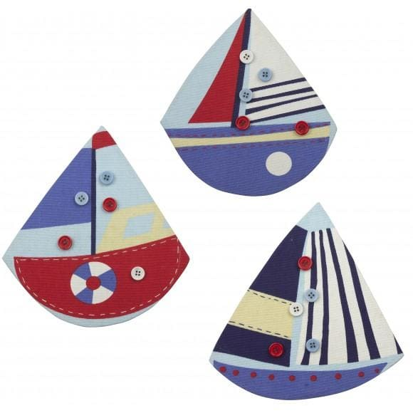 nautical memo boards