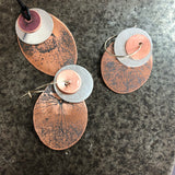 After School Jewellery&Enamelling Children's class, 1 1/2hrs. Wednesdays 4pm-5.30pm.