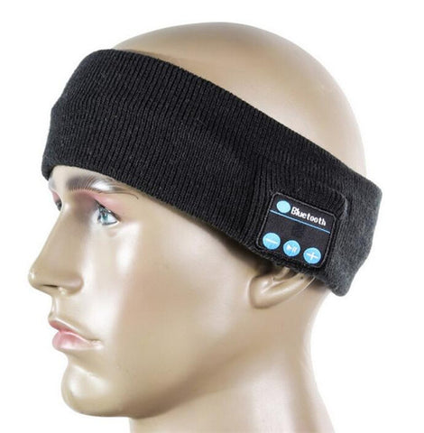 Unisex Wireless Bluetooth Headbands