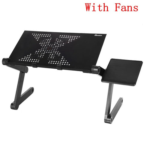Computer Desk (Portable Adjustable Foldable )