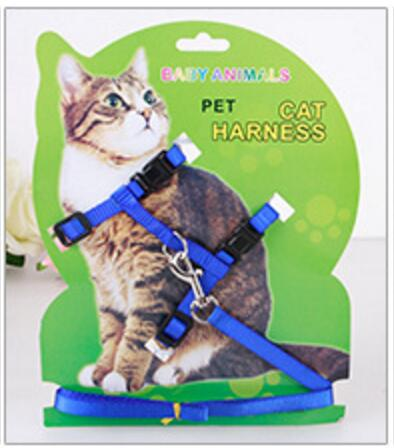 Adjustable Pet Traction Harness