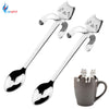 Image of Stainless Steel Coffee & Tea  Cat Spoon