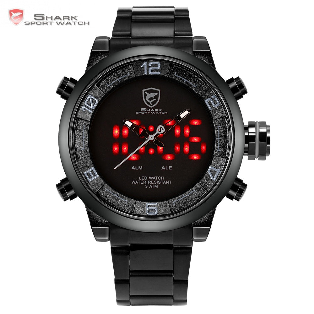 Gulper Shark Sport Watch