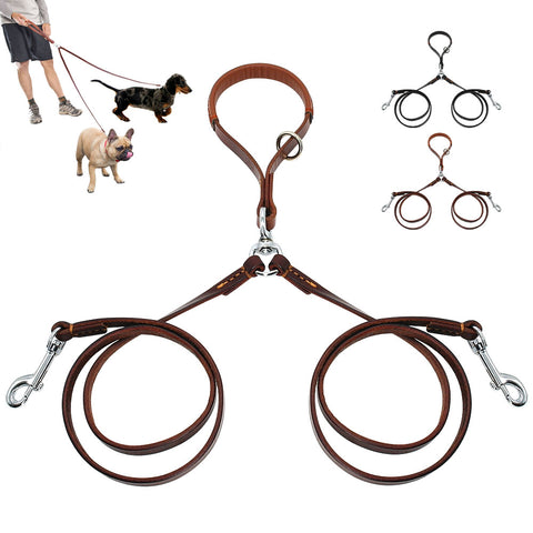 2 Ways Dog Leash