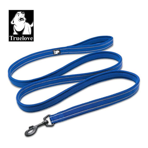 Truelove Soft mesh Nylon Dog Leash