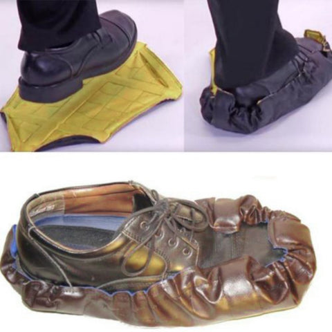 2pcs/pair Reusable Shoe Covers