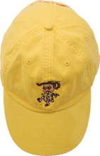 Susie Hat - Yellow