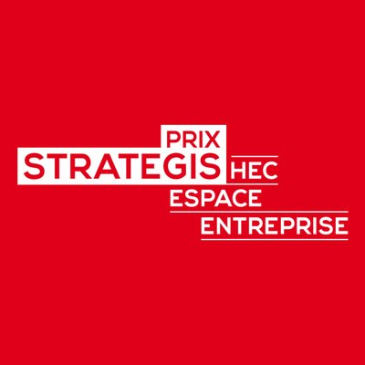 PRIX STRATEGIS 2017