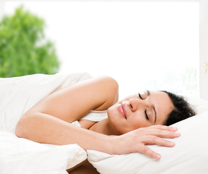 3 things to do to get better sleep