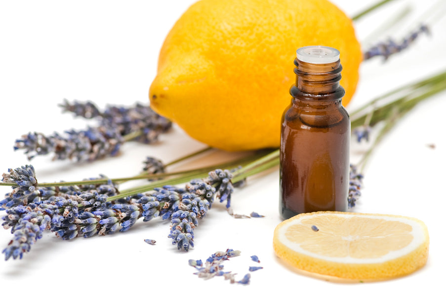 Studies Show Superbug Killed by Essential Oils