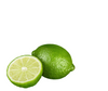 coconut lime all purpose cleaner | Red's Gone Green