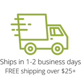 image: ships in 1-2 business days