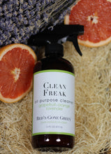 Load image into Gallery viewer, Grapefruit Orange Lavender All Purpose Cleaner Starter Kit