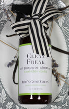 Load image into Gallery viewer, lavender vanilla <br>  Clean Freak <br> all purpose cleaner