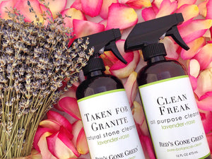 Lavender Rose All Purpose Cleaner