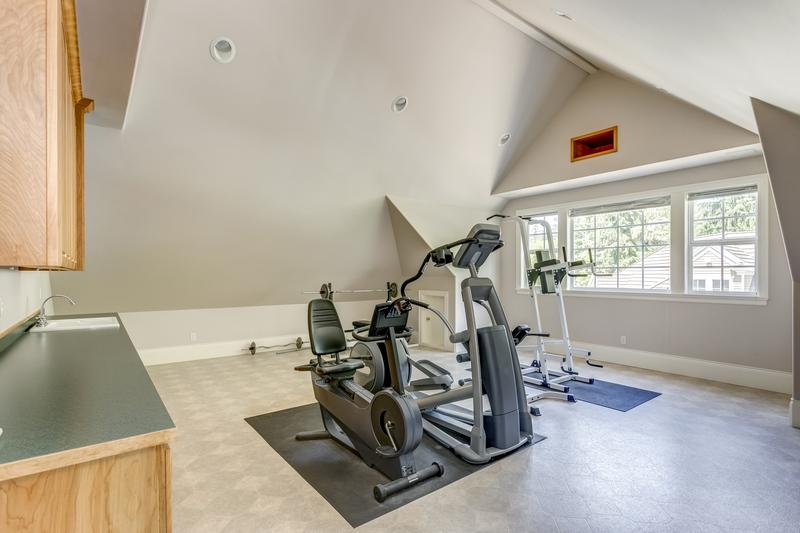 How to Create the Ultimate Home Gym Setup
