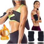 Slimming Arm Shapewear - 1 Pair - Home Gym Tech