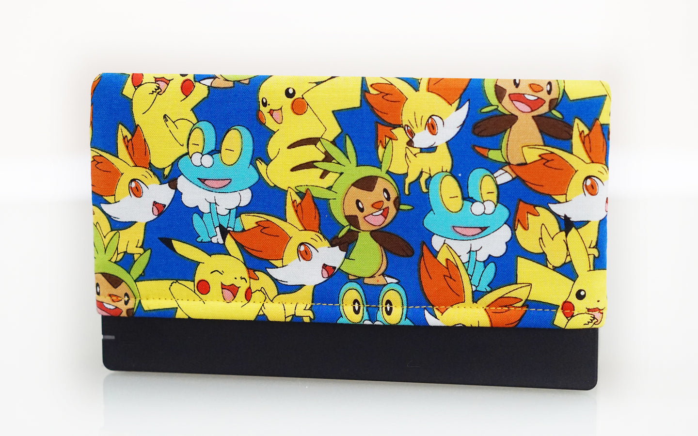 Padded Dock Cover Made For Nintendo Switch