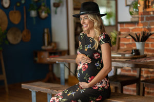 How to Look Stylish in Maternity Wear
