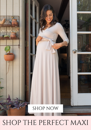 Tips to Pick the Best Maternity Wear