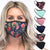 6-Pack Florals & Tie Dyes Non Medical Masks